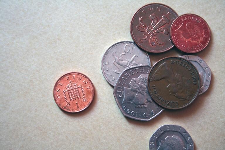 Gdy pieniądz traci wartość